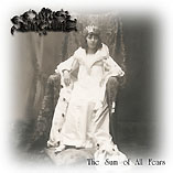 Cultus Sanguine - The Sum Of All Fears
