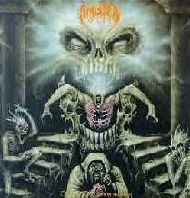 Sinister - Diabolical Summoning