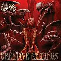 Sinister - Creative Killings