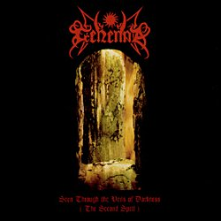 Gehenna - Seen Through The Veils Of Darkness