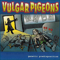 Vulgar Pigeons - Genetic Predisposition