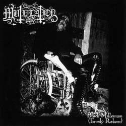 Mütiilation - Black Millenium