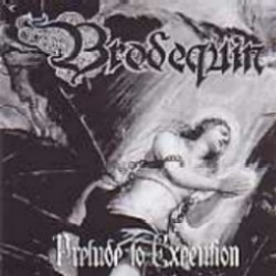 Brodequin - Prelude To Executions