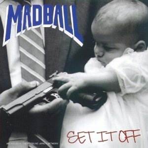 Madball - Set it off