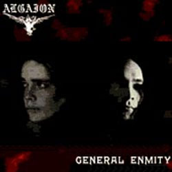 Algaion - General Enmity