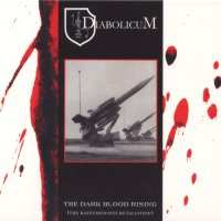 Diabolicum - The Dark Blood Rising