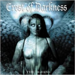 Crest of Darkness - The Ogress