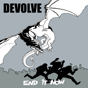 Devolve - End it now