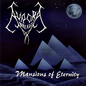 Aurora Borealis - Mansions of Eternity
