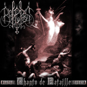 Belenos - Chants De Bataille