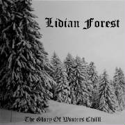 Lidian Forest - The Glory Of Winters Chill