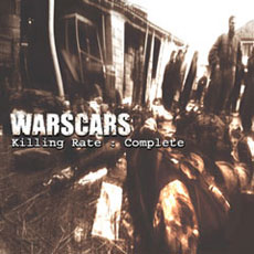 Warscars - Killing Rate : Complete
