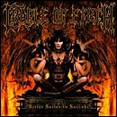 Cradle Of Filth - Bitter Suites To Succubi