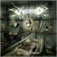 Aborted - The Archaïc Abattoir