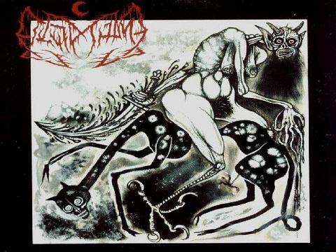 Leviathan (US) - Tentacles Of Whorror