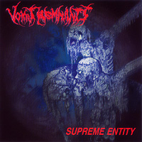 Vomit Remnants - Supreme Entity