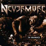 Nevermore - In Memory
