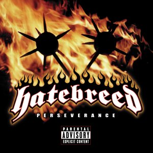 Hatebreed - Perseverence