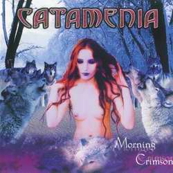 Catamenia - Morning Crimson