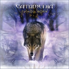 Catamenia - Chaosborn