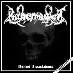 Runemagick - Ancient Incantations (EP)