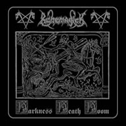 Runemagick - Darkness Death Doom