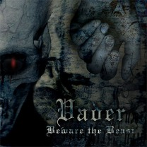 Vader - Beware The Beast (EP)