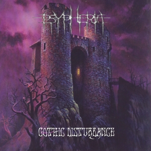 Psypheria - Gothic Disturbance