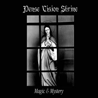 Dense Vision Shrine - Magic & Mystery
