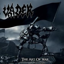 Vader - The Art Of War (MCD)