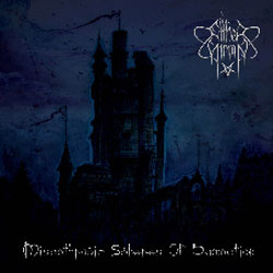 Eithel Sirion - Misanthropic Spheres Of Damnation