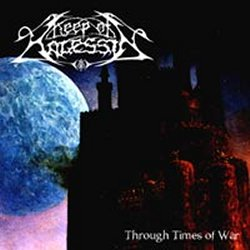Keep Of Kalessin - Trough Times of War