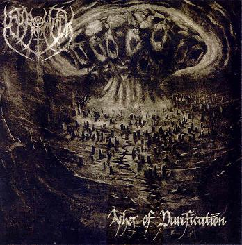 Merrimack - Ashes of Purification
