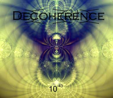 Decoherence - 10-43 (Démo)