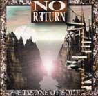 No Return - Seasons Of Soul