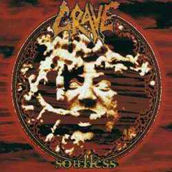 Grave - Soulless