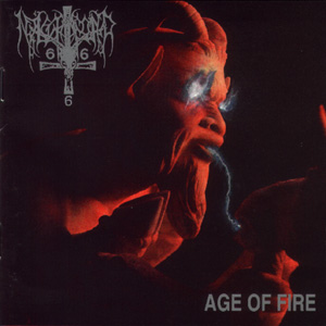 Nåstrond - Age of Fire