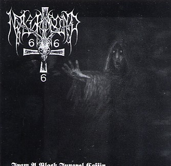 Nåstrond - From A Black Funeral Coffin