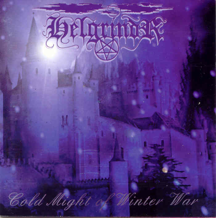Helgrindr - Cold Might Of Winter War
