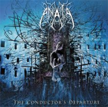 Anata - The Conductor's Departure