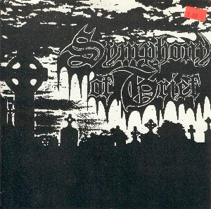 Symphony Of Grief - Regurgitated Corpses Drowning in Sorrow