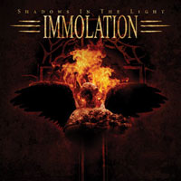 Immolation - Shadows In The Night