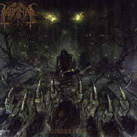 Horna - Sudentaival