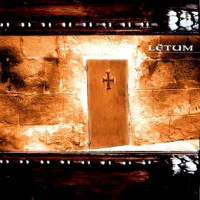 Letum - The Entrance To Salvation