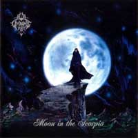 Limbonic Art - Moon In The Scorpio