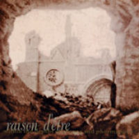Raison d'être - Within The Depths Of Silence And Phormations