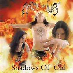 Aeternus - Shadows Of Old