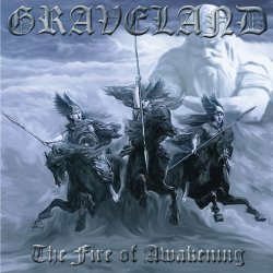 Graveland - The Fire Of Awakening