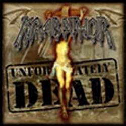 Krabathor - Unfortunately Dead