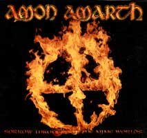 Amon Amarth - Sorrow Throughout The Nine Worlds (MCD)